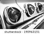 Oldtimer  Vintage Light Car ...