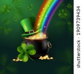 St. Patrick's Day. The Symbols...