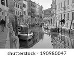 Venice  Italy   March 12  2014  ...