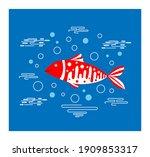 Marine Underwater Lifestyle....