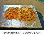 nacho table kitchen table...