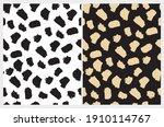simple geometric seamless...   Shutterstock .eps vector #1910114767