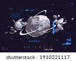 vector illustration of an... | Shutterstock .eps vector #1910221117