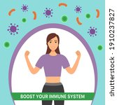 Boost Your Immune System For...