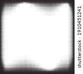 dot background. halftone...   Shutterstock .eps vector #1910451241