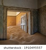 Kolmanskop Ghost Town In...