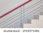 Modern Tiled Staircase Or...