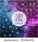 Space Collection. Vibrant Nigh...