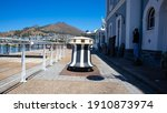 Waterfront  Cape Town  South...