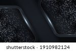 luxury background with modern... | Shutterstock .eps vector #1910982124