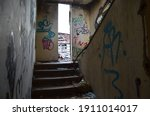 Old Abandoned House Full Of...