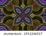 Butterfly Kaleidoscope...