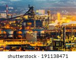 austria  upper austria  linz.... | Shutterstock . vector #191138471