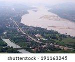 mekong river | Shutterstock . vector #191163245
