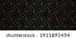 Seamless Lace Pattern With...