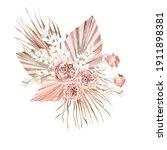 watercolor illustration....   Shutterstock . vector #1911898381