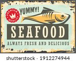 Marine Restaurant With Daily...