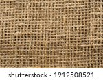 Cloth. The Texture Of The...