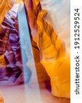 Lower Antelope Canyon Lightbeam ...