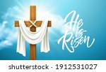 Christian Cross....