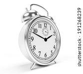 3d rendered illustration of an... | Shutterstock . vector #191268239
