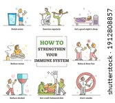 How To Strengthen Immune System ...
