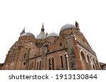 Medieval Basilica Of Santa...