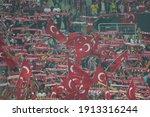 Turkey National Football Team...