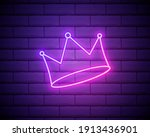 crown  king vector icon....