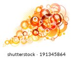 abstract background | Shutterstock . vector #191345864