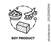 soy product vector icon concept....   Shutterstock .eps vector #1913540344