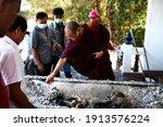 buengkan   thailand   jan 28...   Shutterstock . vector #1913576224