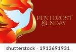 Pentecost Sunday Logo Banner...