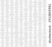 seamless horizontal of dotted... | Shutterstock .eps vector #1913845981
