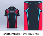 fabric textile for sport t... | Shutterstock .eps vector #1914027751