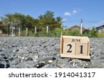 June 21  Country Background For ...