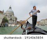 Italy  Venice  03.05.2013  A...