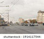 Moscow  Russia  Oct 15  2020 ...