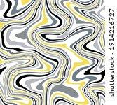 vector seamless pattern.... | Shutterstock .eps vector #1914216727