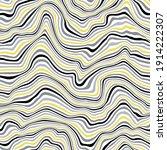 vector seamless pattern.... | Shutterstock .eps vector #1914222307