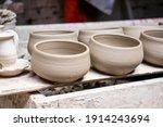 Ceramics On The Elaboration...