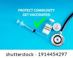 Get Vaccinated Campaign Protect ...