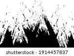 vector abstract japanese ink on ... | Shutterstock .eps vector #1914457837