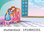 Children's Fairy Tales  Flying...
