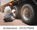 Maintenance And Vehicle...