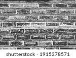 distressed overlay texture of... | Shutterstock .eps vector #1915278571