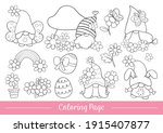 draw vector illustration... | Shutterstock .eps vector #1915407877