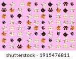 brebes indonesia  february 13... | Shutterstock .eps vector #1915476811
