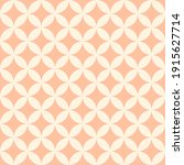 japanese seamless traditional... | Shutterstock .eps vector #1915627714