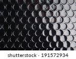 black circle textured background | Shutterstock . vector #191572934